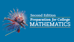 Preparation for College Mathematics